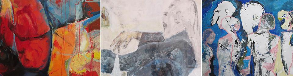 Dick Kortekaas, schilder